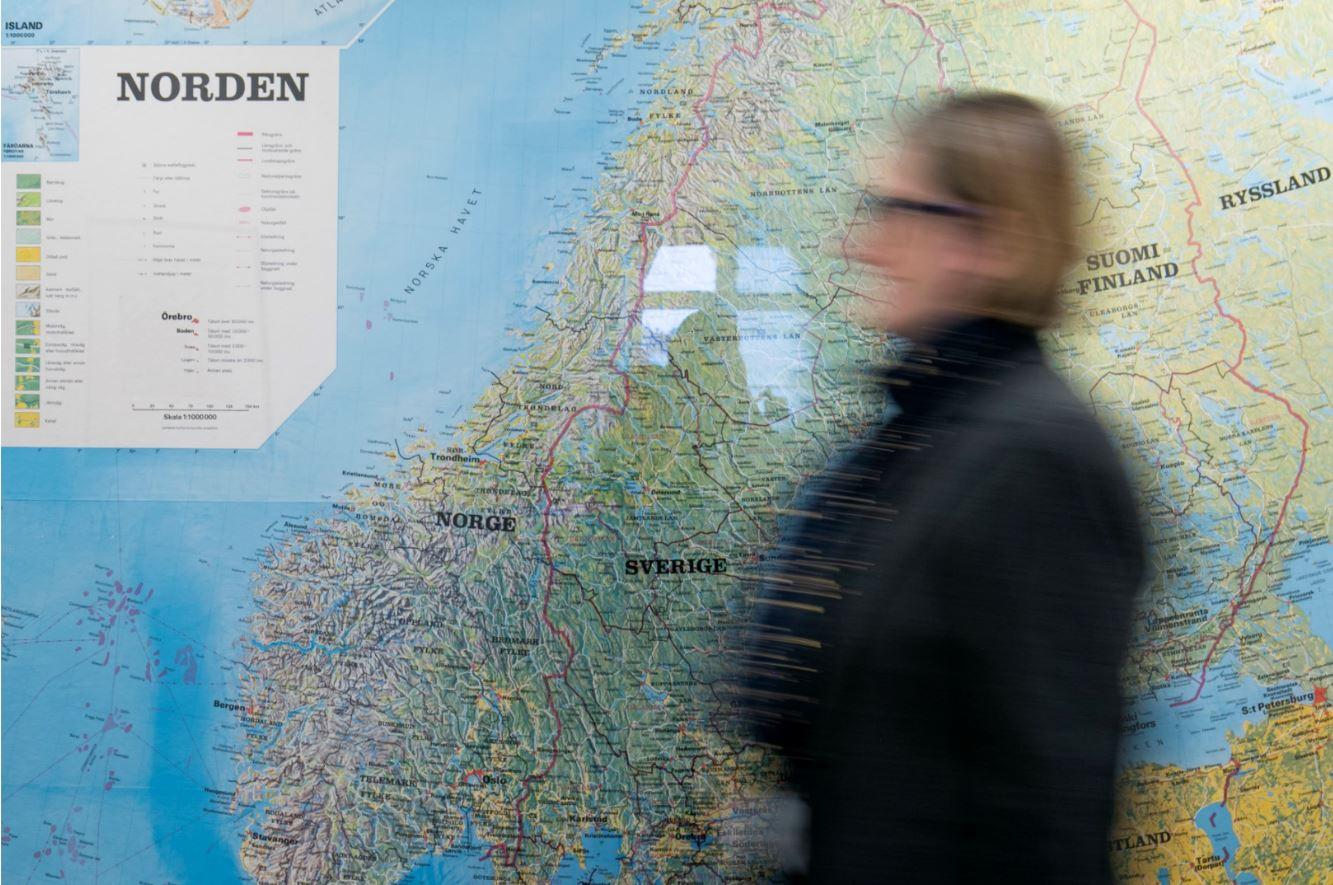 Theme: The Nordics towards new goals